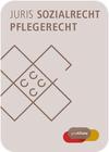 juris. PartnerModul. Sozialrecht Pflegerecht. online