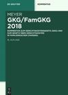 GKG / FamGKG 2018