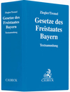Gesetze des Freistaates Bayern