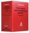 Verfassungs- und Verwaltungsgesetze der Bundesrepublik Deutschland. Hauptband