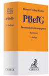 Personenbeförderungsgesetz. PBefG