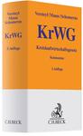 Kreislaufwirtschaftsgesetz KrWG