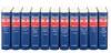 Münchener Kommentar zum BGB. MüKo. in 12 Bänden