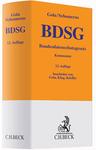 Bundesdatenschutzgesetz. BDSG