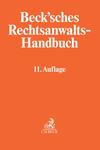 Beck'sches Rechtsanwalts-Handbuch