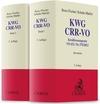 KWG - CRR. 2 Bände