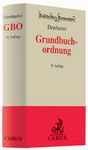 Grundbuchordnung. GBO