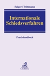 Internationale Schiedsverfahren