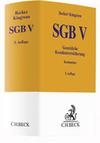 Sozialgesetzbuch V. SGB V