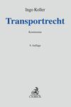 Transportrecht. TransportR