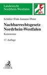 Nachbarrechtsgesetz für Nordrhein-Westfalen