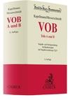 VOB Teile A und B