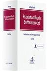 Praxishandbuch Softwarerecht. mit CD-ROM