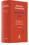 Beck'sches Formularbuch Immobilienrecht. mit CD-ROM