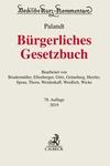 Bürgerliches Gesetzbuch. BGB