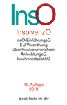 Insolvenzordnung: InsO