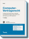 Computer-Vertragsrecht. mit CD-ROM