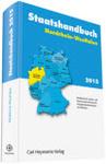 BRD Staatshandbuch Ausgabe Nordrhein-Westfalen 2015. mit CD-ROM