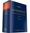 Aktienrecht. in 2 Bänden. Band 1