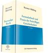 Formularbuch und Praxis der Freiwilligen Gerichtsbarkeit