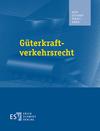 Güterkraftverkehrsrecht