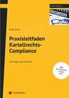 Praxisleitfaden Kartellrechts-Compliance (Österreich)