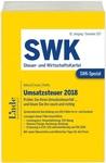 SWK-Spezial Umsatzsteuer 2018 (Österreich)