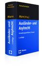 Ausländer- und Asylrecht. mit CD-ROM