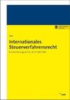 Internationales Steuerverfahrensrecht