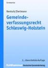 Gemeindeverfassungsrecht Schleswig-Holstein