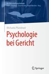 Psychologie bei Gericht