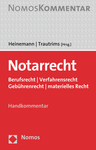 Notarrecht