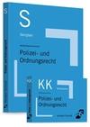 Bundle: Skript + Karteikarten Polizei- und Ordnungsrecht